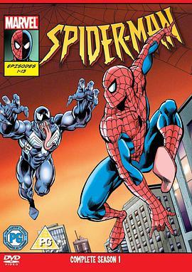 蜘蛛侠第一季Spider-ManSeason1