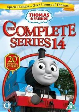 托马斯和朋友 第十四季