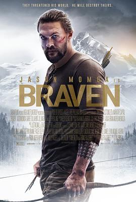 雪光之灾 Braven