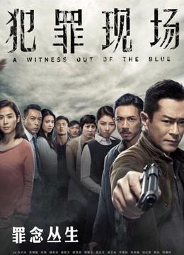犯罪现场 粤语版
