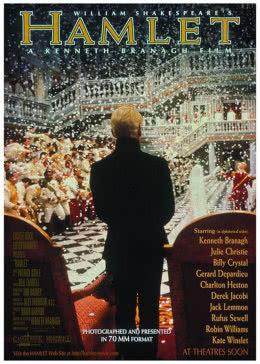 哈姆雷特1996