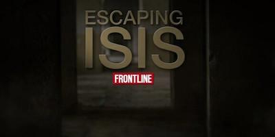 逃离伊斯兰国2015