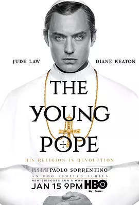 年轻的教皇第一季