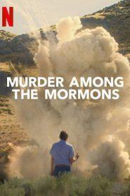 摩门教徒谋杀案