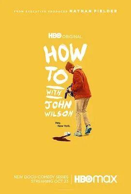 约翰·威尔逊的十万个怎么做