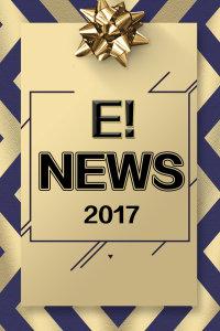 E!NEWS2017