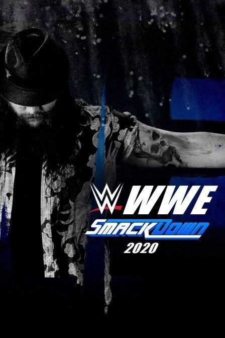 WWESmackDown2020