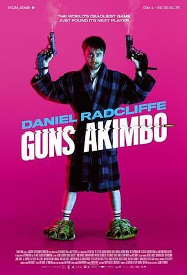 腰间持枪 Guns Akimbo