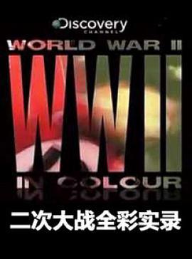 二次大战全彩实录