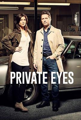 私家侦探 第三季 Private Eyes Season 3