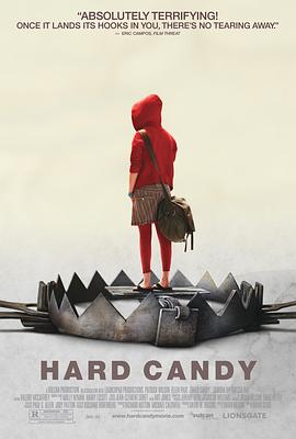 水果硬糖HardCandy