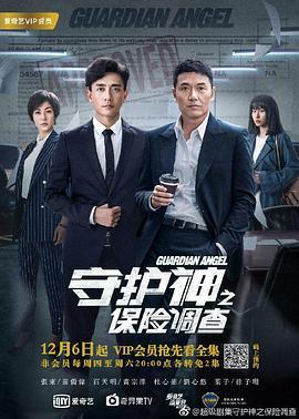 守护神之保险调查粤语版