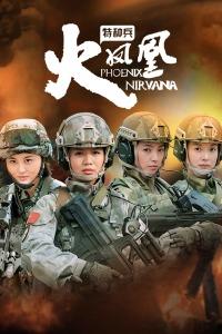 特种兵之火凤凰TV版