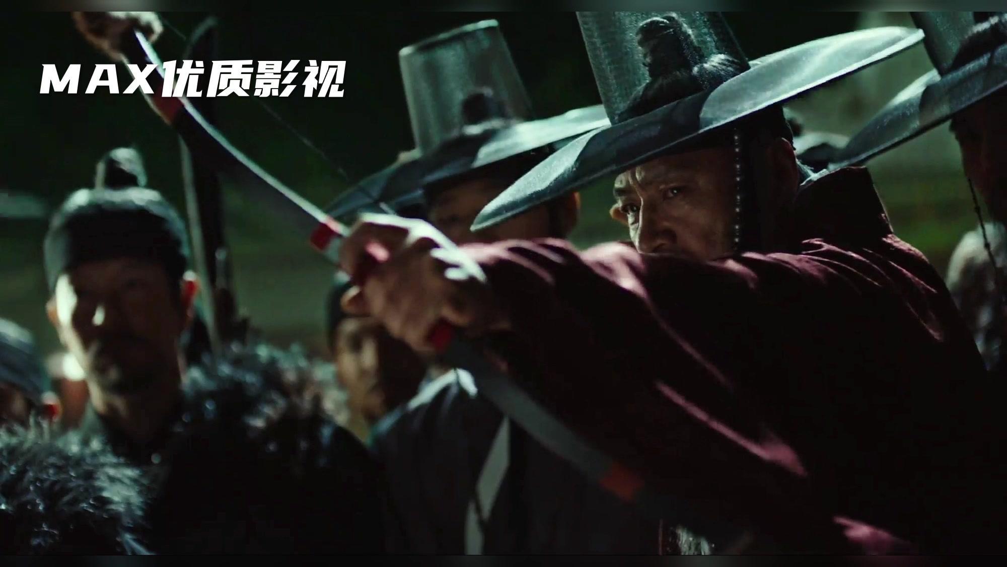 韩国电影(物怪)