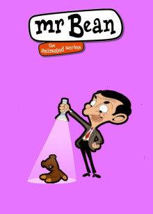 憨豆先生第三季英文版