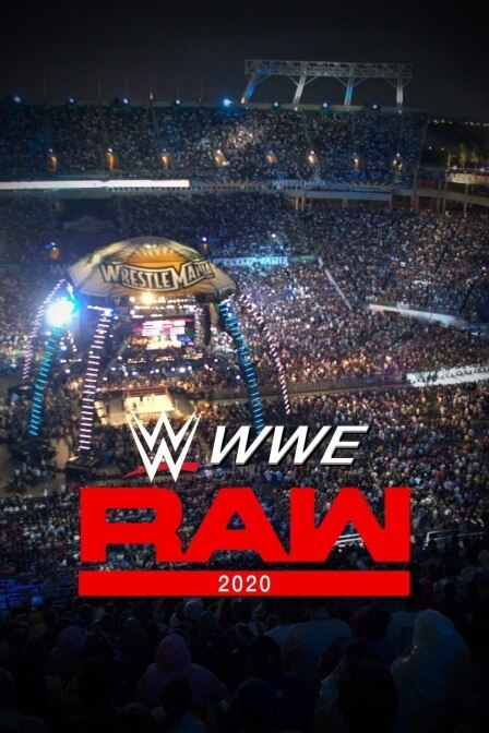 WWERAW2020