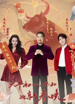 2021北京卫视春晚